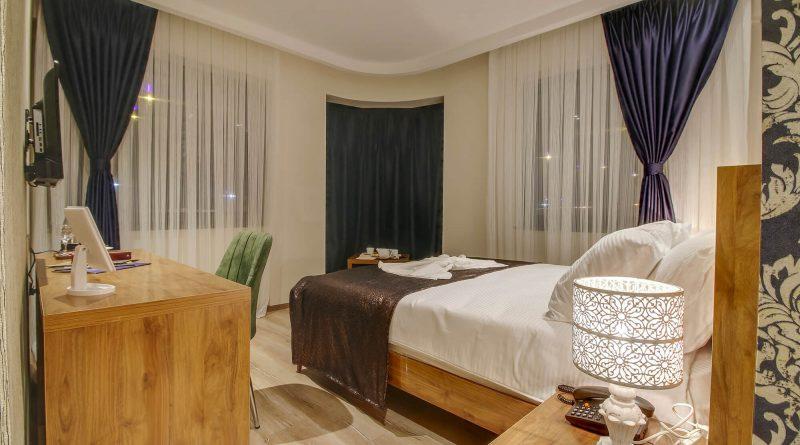 Newway Hotel Kayseri 0012