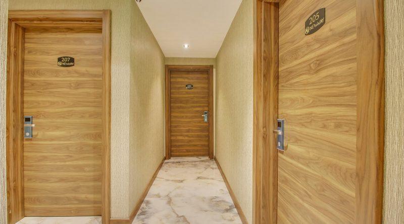 Newway Hotel Kayseri 0016