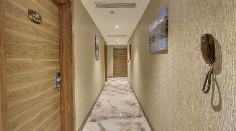 Newway Hotel Kayseri 0017