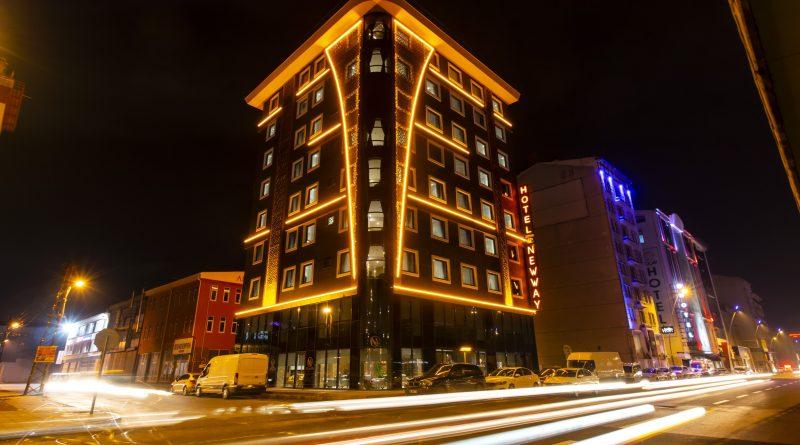 Newway Hotel Kayseri 0018