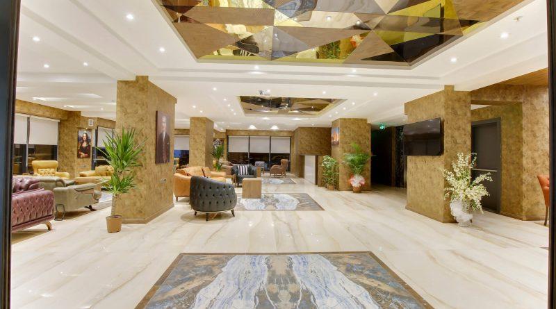 Newway Hotel Kayseri 0021