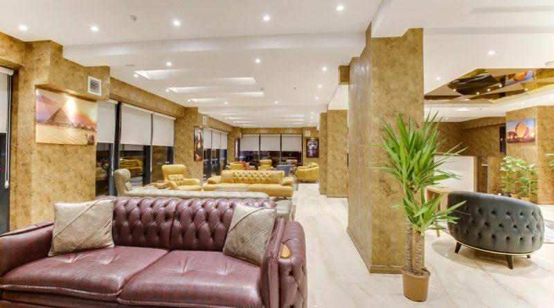 Newway Hotel Kayseri 0022