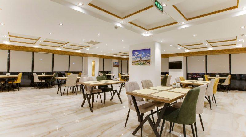 Newway Hotel Kayseri 0023