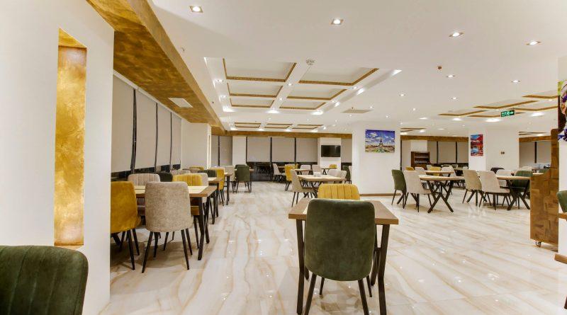 Newway Hotel Kayseri 0024