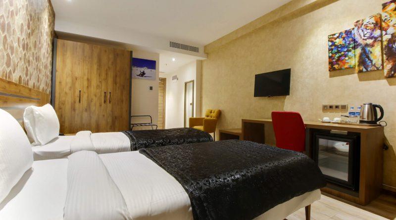 Newway Hotel Kayseri 0025