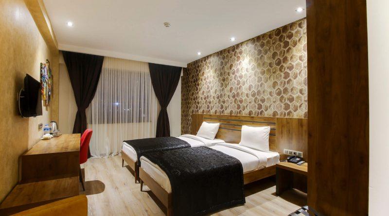 Newway Hotel Kayseri 0026