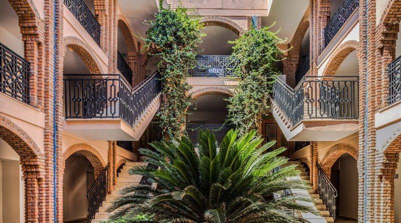 Kairaba Bodrum Imperial Hotel 0020