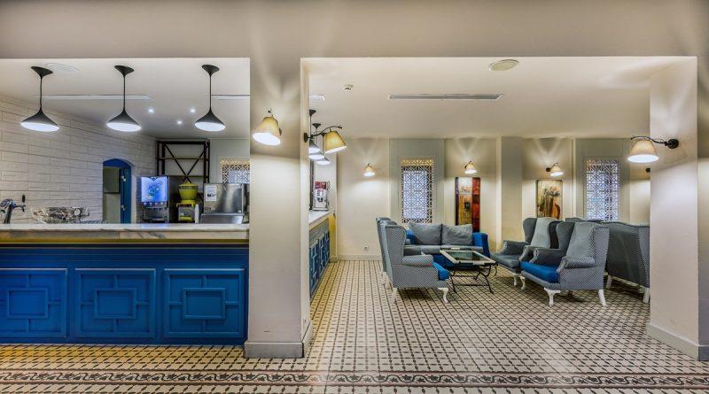 Kairaba Bodrum Imperial Hotel 0024