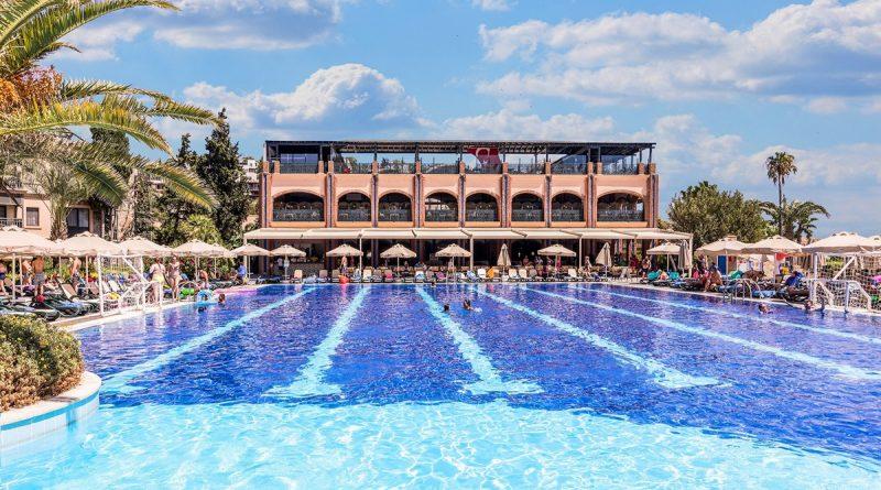Kairaba Bodrum Imperial Hotel 0026