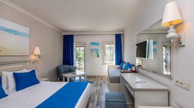 Kairaba Bodrum Imperial Hotel 0029