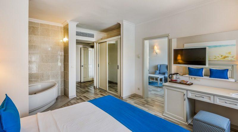 Kairaba Bodrum Imperial Hotel 0041