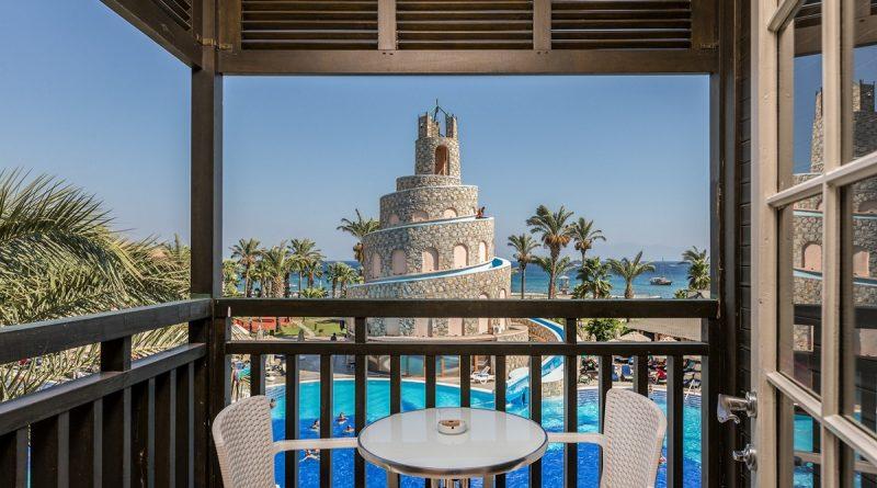 Kairaba Bodrum Imperial Hotel 0044
