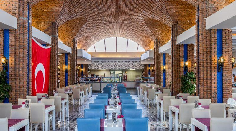 Kairaba Bodrum Imperial Hotel 0046