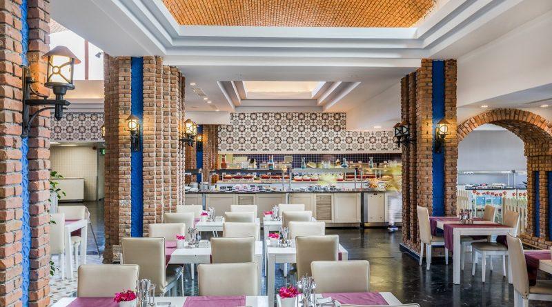 Kairaba Bodrum Imperial Hotel 0047