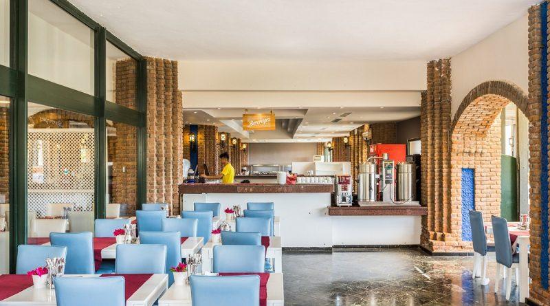 Kairaba Bodrum Imperial Hotel 0050