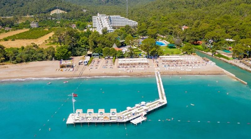Miarosa Ghazal Resort Kemer 0106