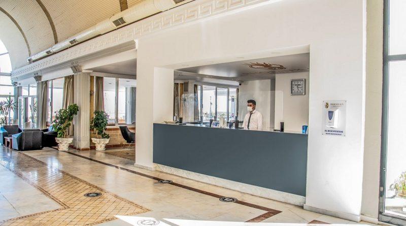 Phoenix Sun Hotel Bodrum 0002