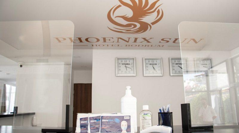 Phoenix Sun Hotel Bodrum 0005