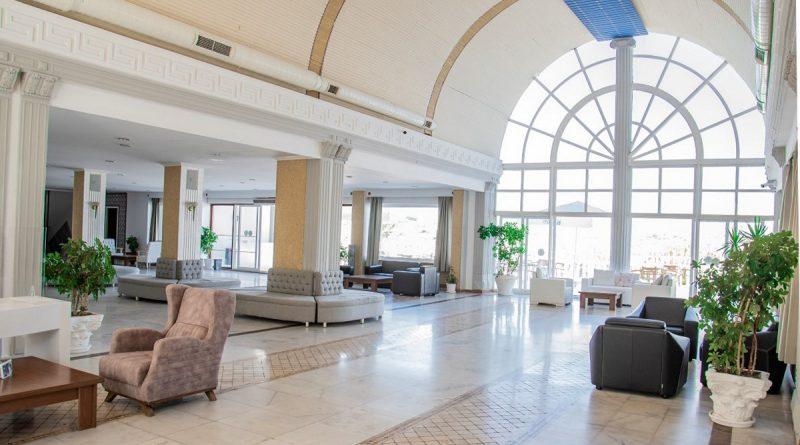 Phoenix Sun Hotel Bodrum 0006