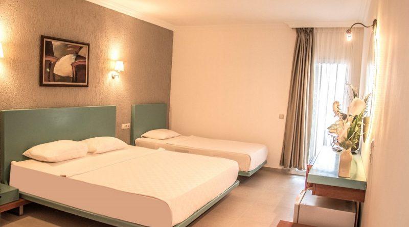 Phoenix Sun Hotel Bodrum 0014