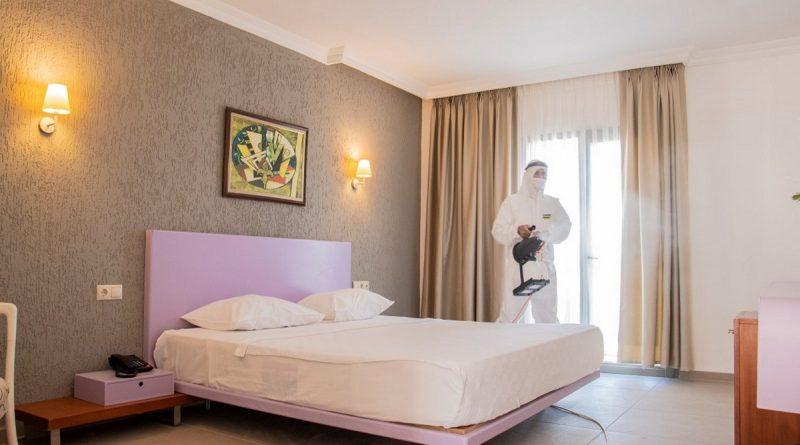 Phoenix Sun Hotel Bodrum 0016