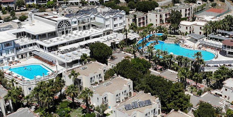 Phoenix Sun Hotel Bodrum 0023
