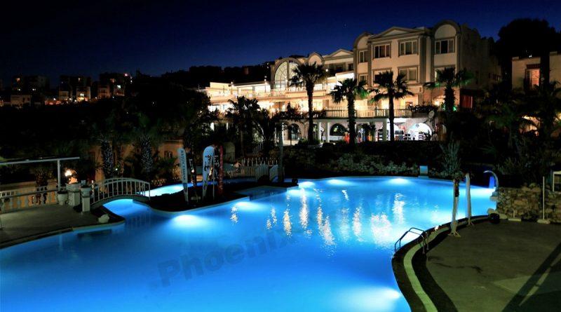 Phoenix Sun Hotel Bodrum 0026
