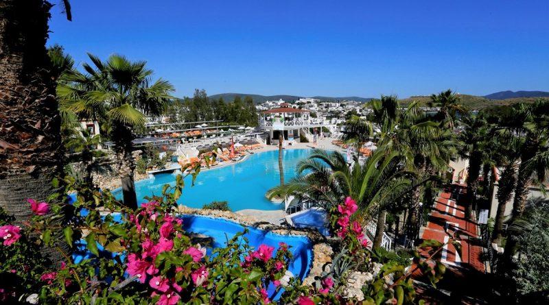 Phoenix Sun Hotel Bodrum 0029