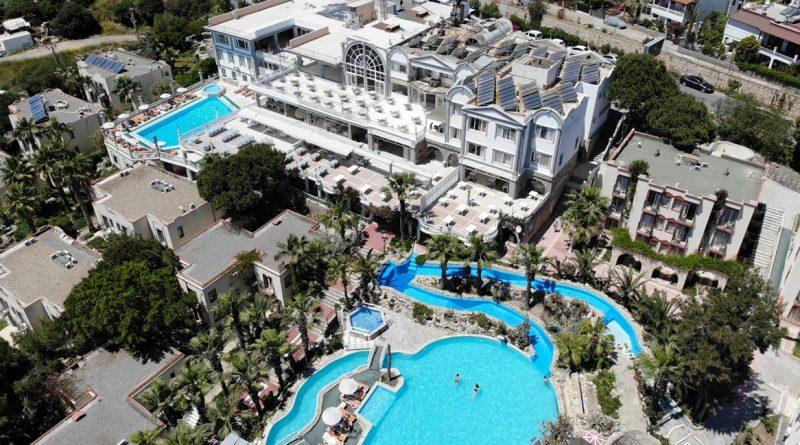 Phoenix Sun Hotel Bodrum 0030