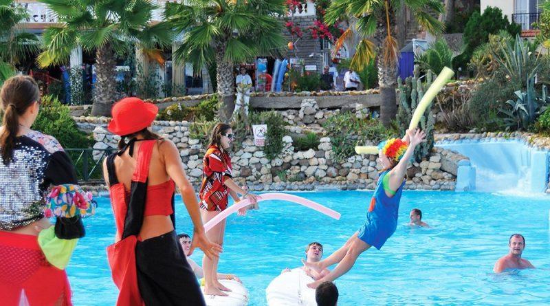 Phoenix Sun Hotel Bodrum 0033