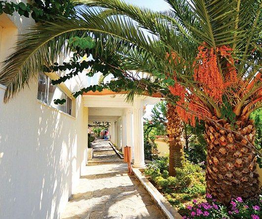 Phoenix Sun Hotel Bodrum 0042