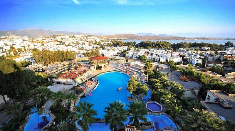 Phoenix Sun Hotel Bodrum 0043