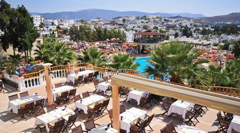 Phoenix Sun Hotel Bodrum 0044
