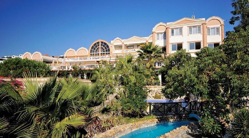 Phoenix Sun Hotel Bodrum 0045