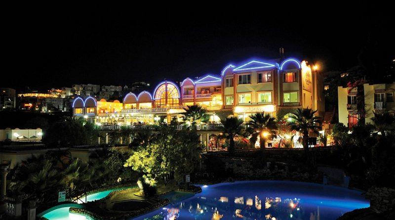 Phoenix Sun Hotel Bodrum 0046