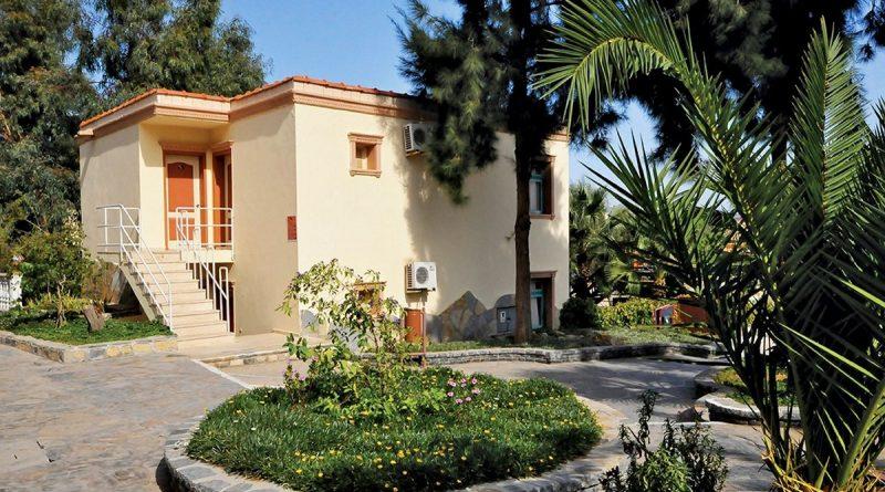 Phoenix Sun Hotel Bodrum 0048