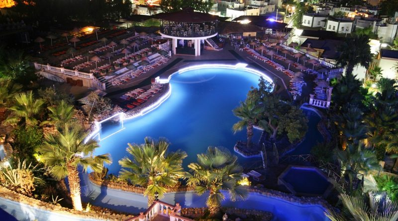 Phoenix Sun Hotel Bodrum 0050