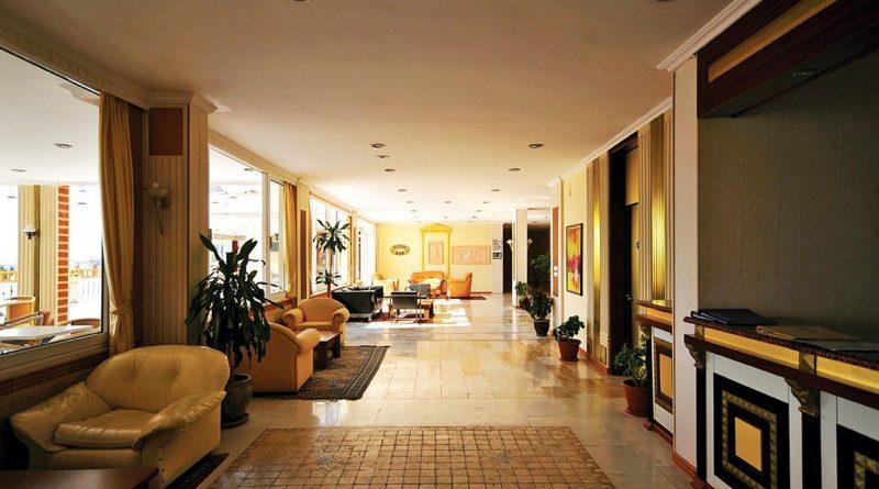 Phoenix Sun Hotel Bodrum 0052