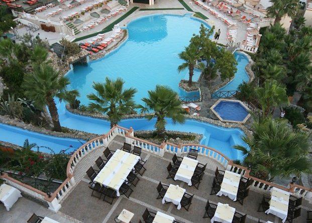 Phoenix Sun Hotel Bodrum 0053