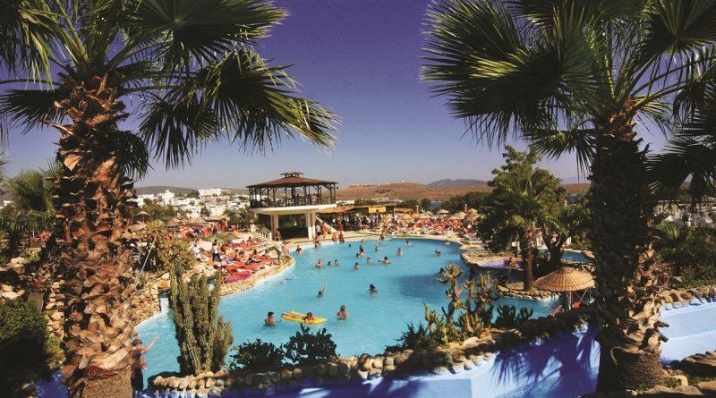 Phoenix Sun Hotel Bodrum 0054