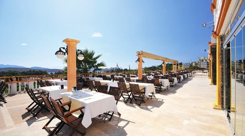 Phoenix Sun Hotel Bodrum 0055