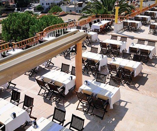 Phoenix Sun Hotel Bodrum 0056
