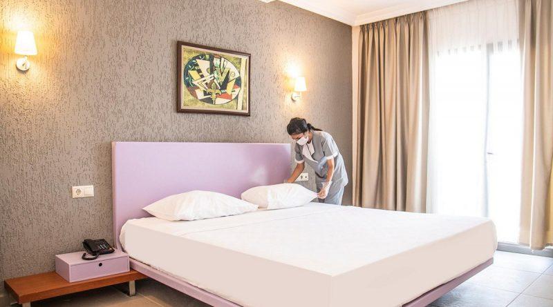 Phoenix Sun Hotel Bodrum 0059