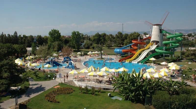 Starlight Resort Hotel 0047