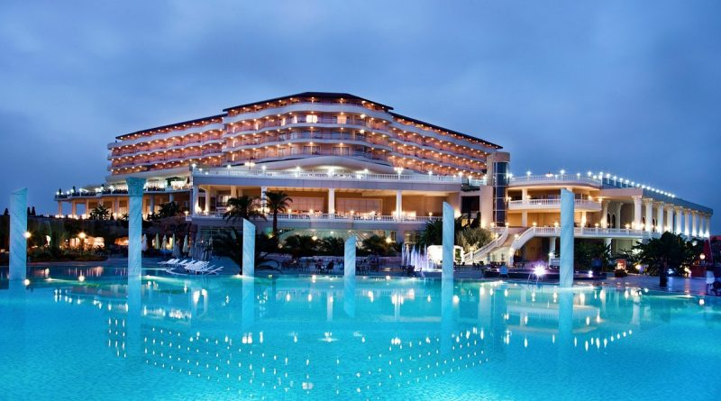 Starlight Resort Hotel 0050