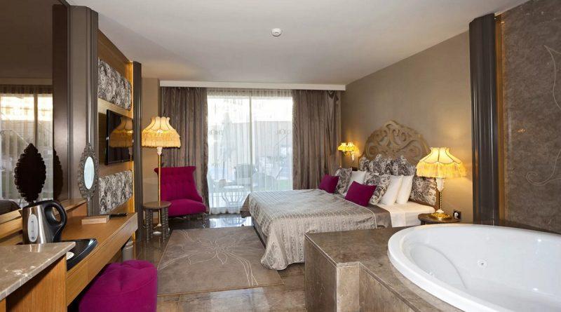 Thor Exclusive Hotel Bodrum 0002