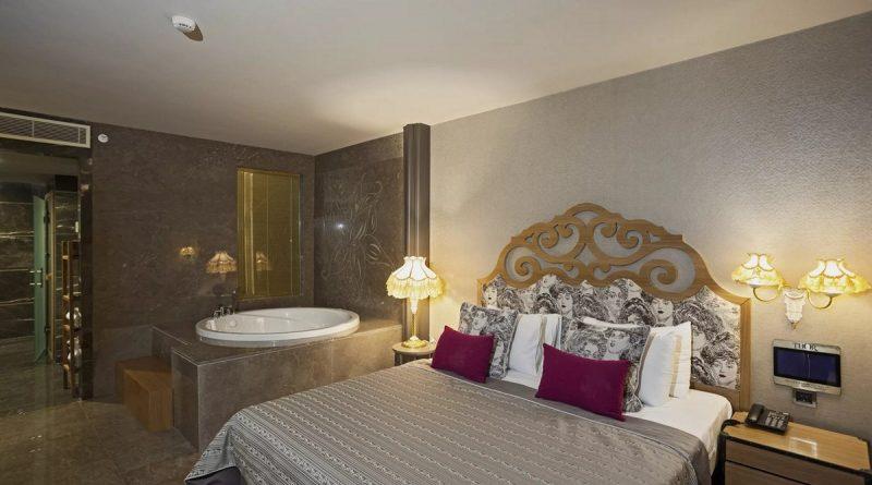 Thor Exclusive Hotel Bodrum 0006