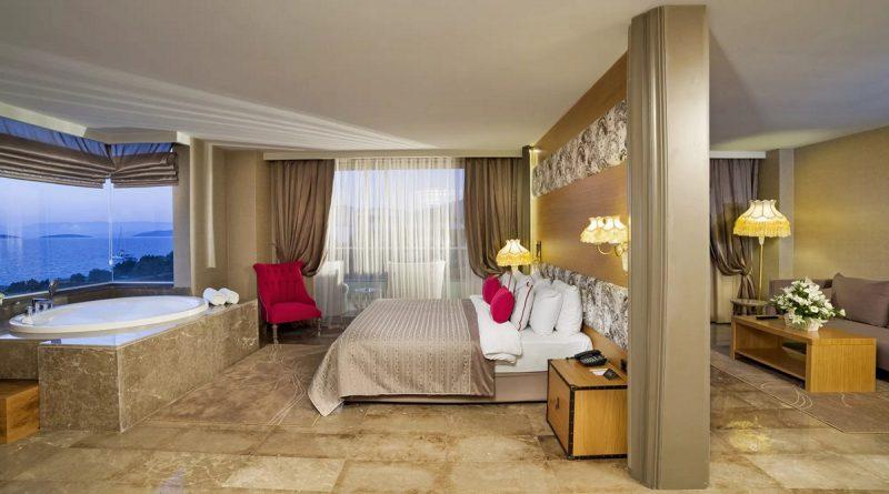 Thor Exclusive Hotel Bodrum 0007