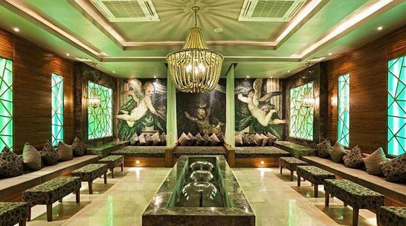 Thor Exclusive Hotel Bodrum 0012
