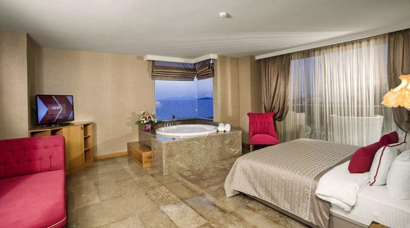 Thor Exclusive Hotel Bodrum 0021